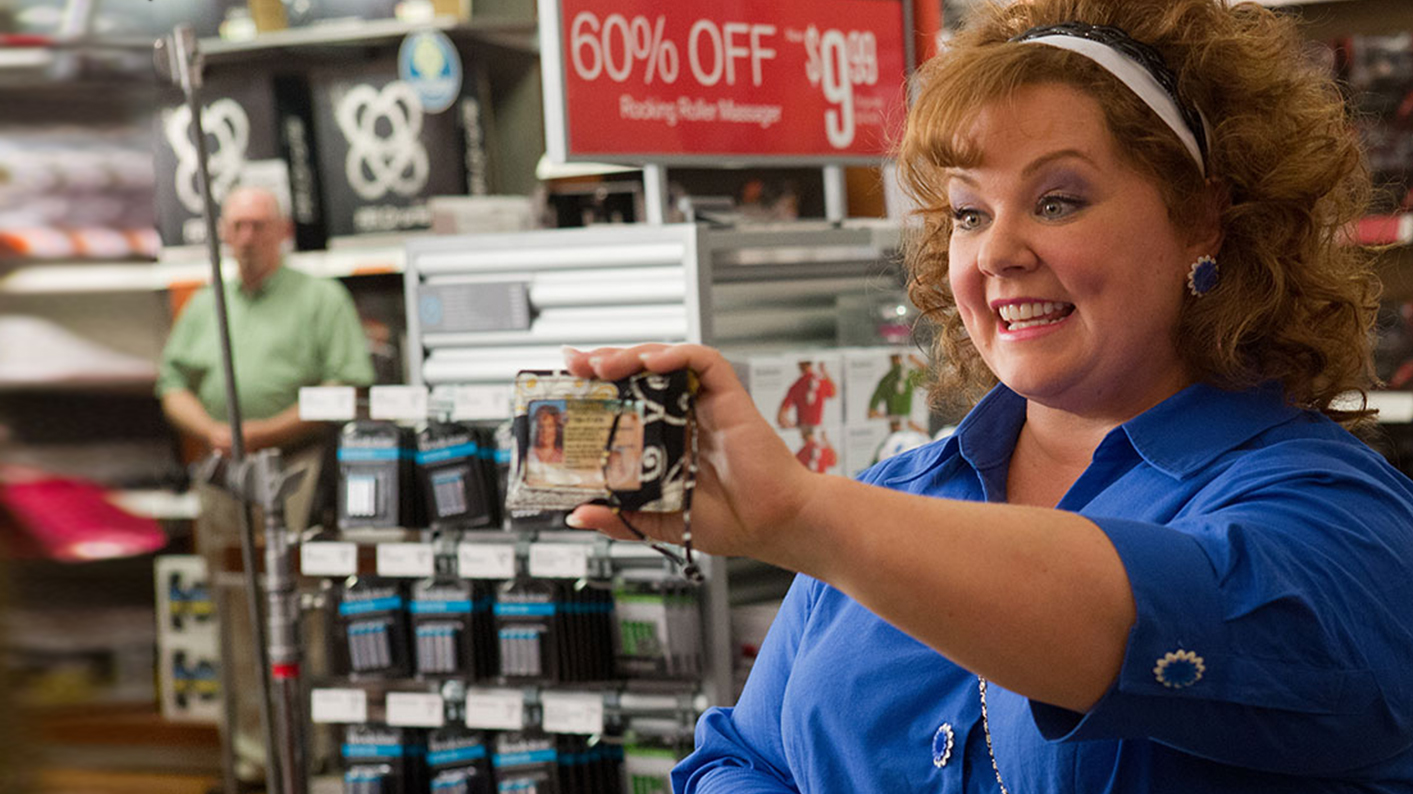 Identity Thief Pics, Movie Collection