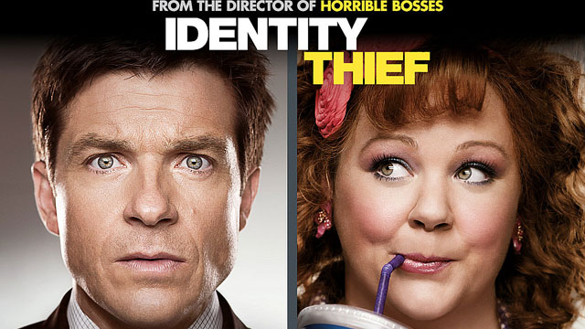 HQ Identity Thief Wallpapers | File 70.52Kb