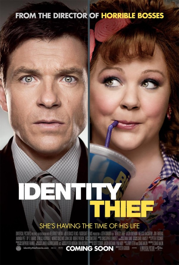 High Resolution Wallpaper | Identity Thief 600x888 px