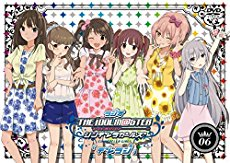 Images of IDOLM@STER Cinderella Girls | 230x163