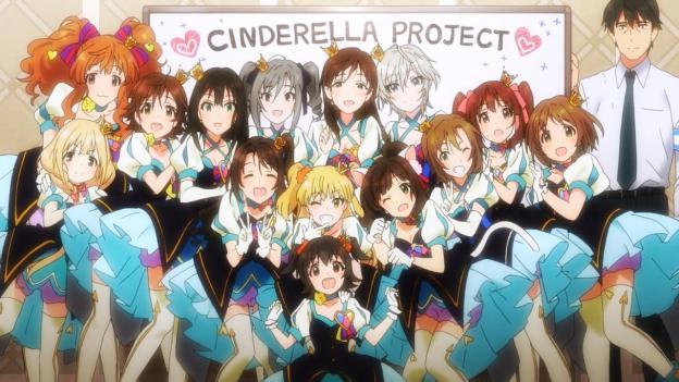 624x351 > IDOLM@STER Cinderella Girls Wallpapers