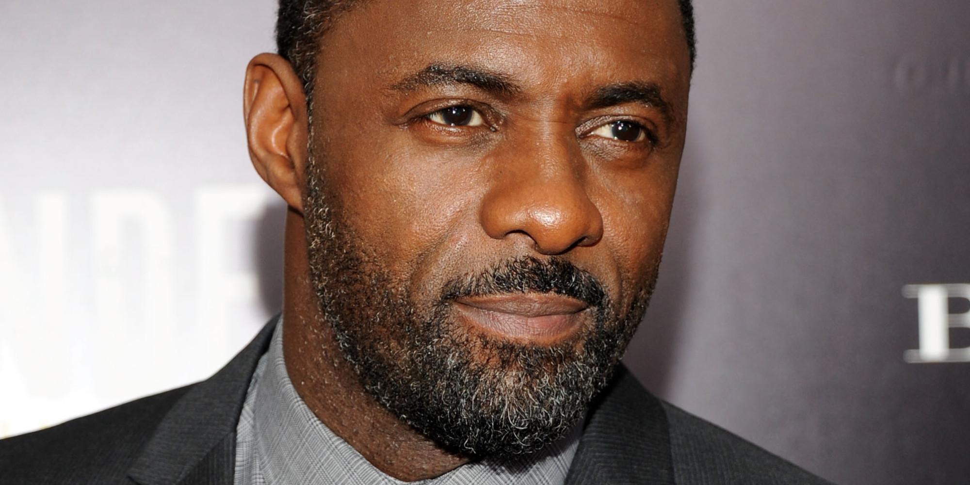Idris Elba Backgrounds, Compatible - PC, Mobile, Gadgets| 2000x1000 px