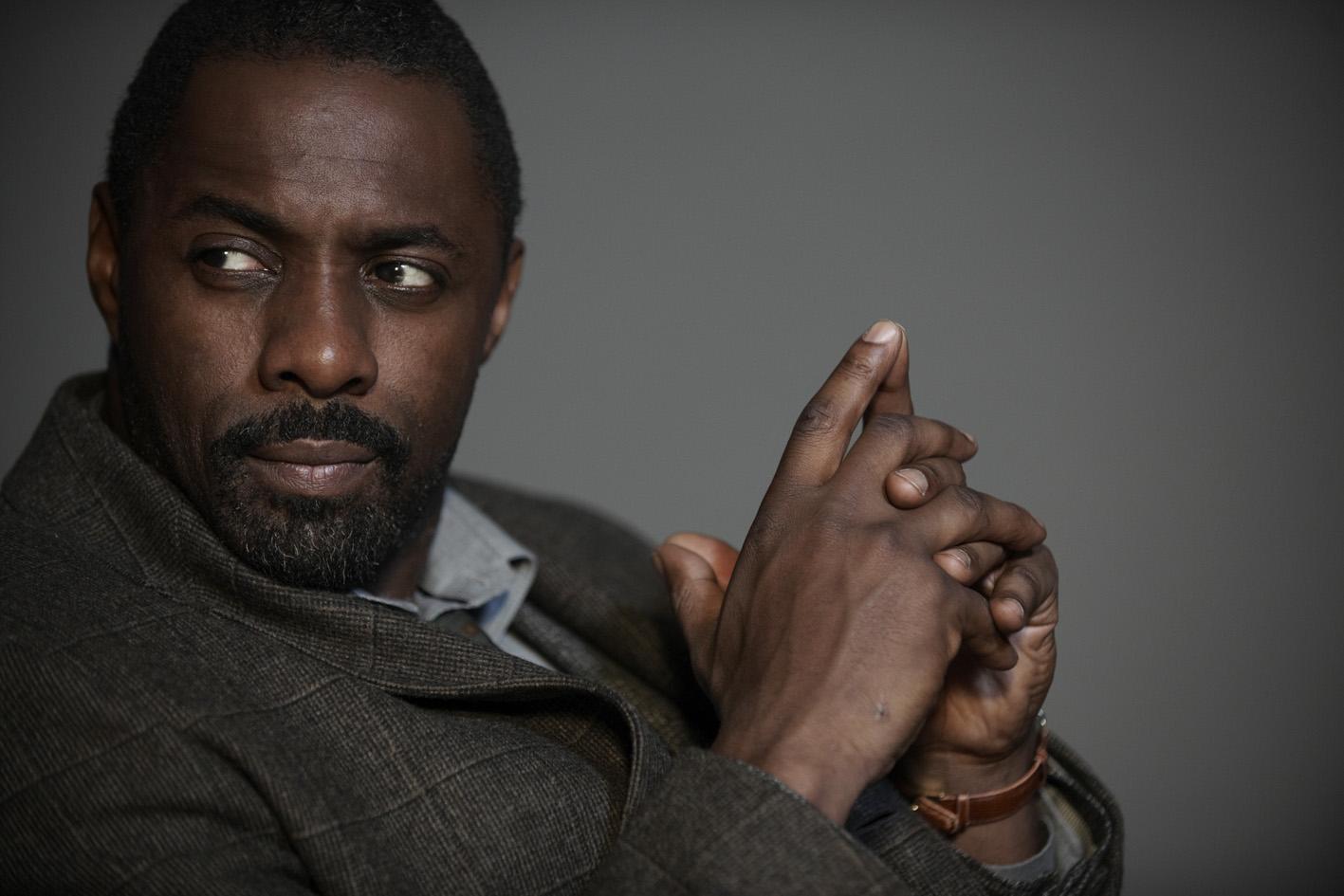 Idris Elba Backgrounds, Compatible - PC, Mobile, Gadgets| 1417x945 px