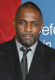 Idris Elba #13