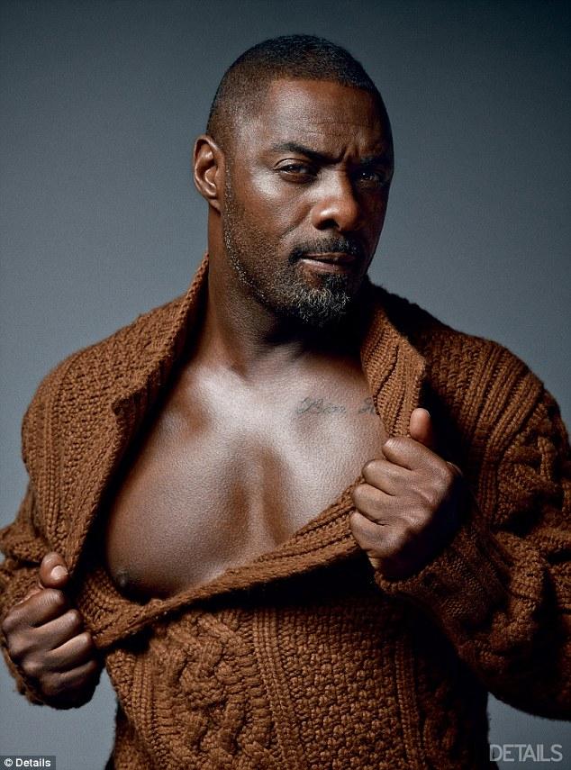 Idris Elba #11
