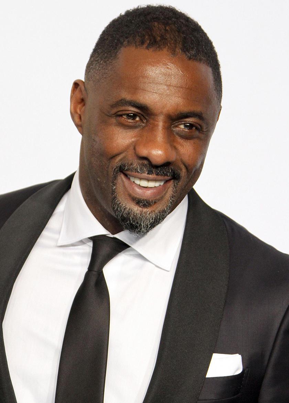 HQ Idris Elba Wallpapers | File 126.2Kb