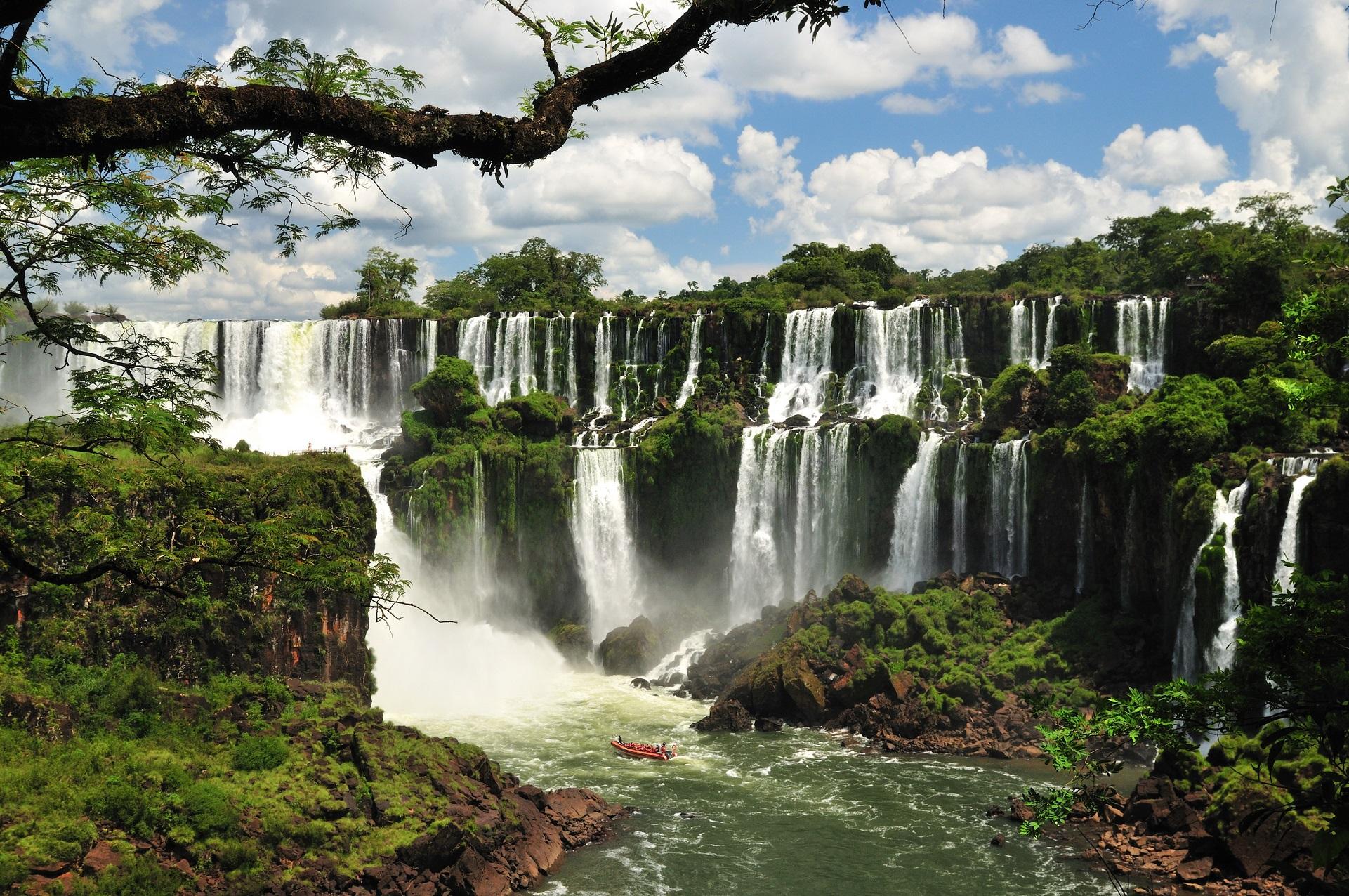 Iguazu Falls #3