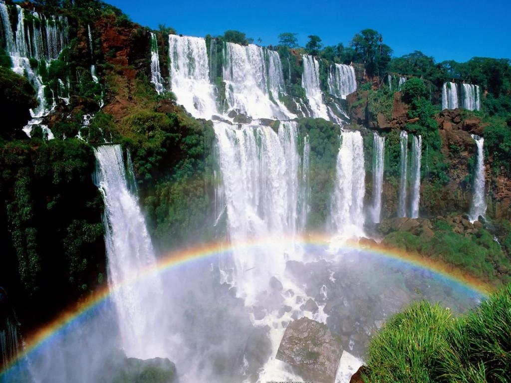 Iguazu Falls #5