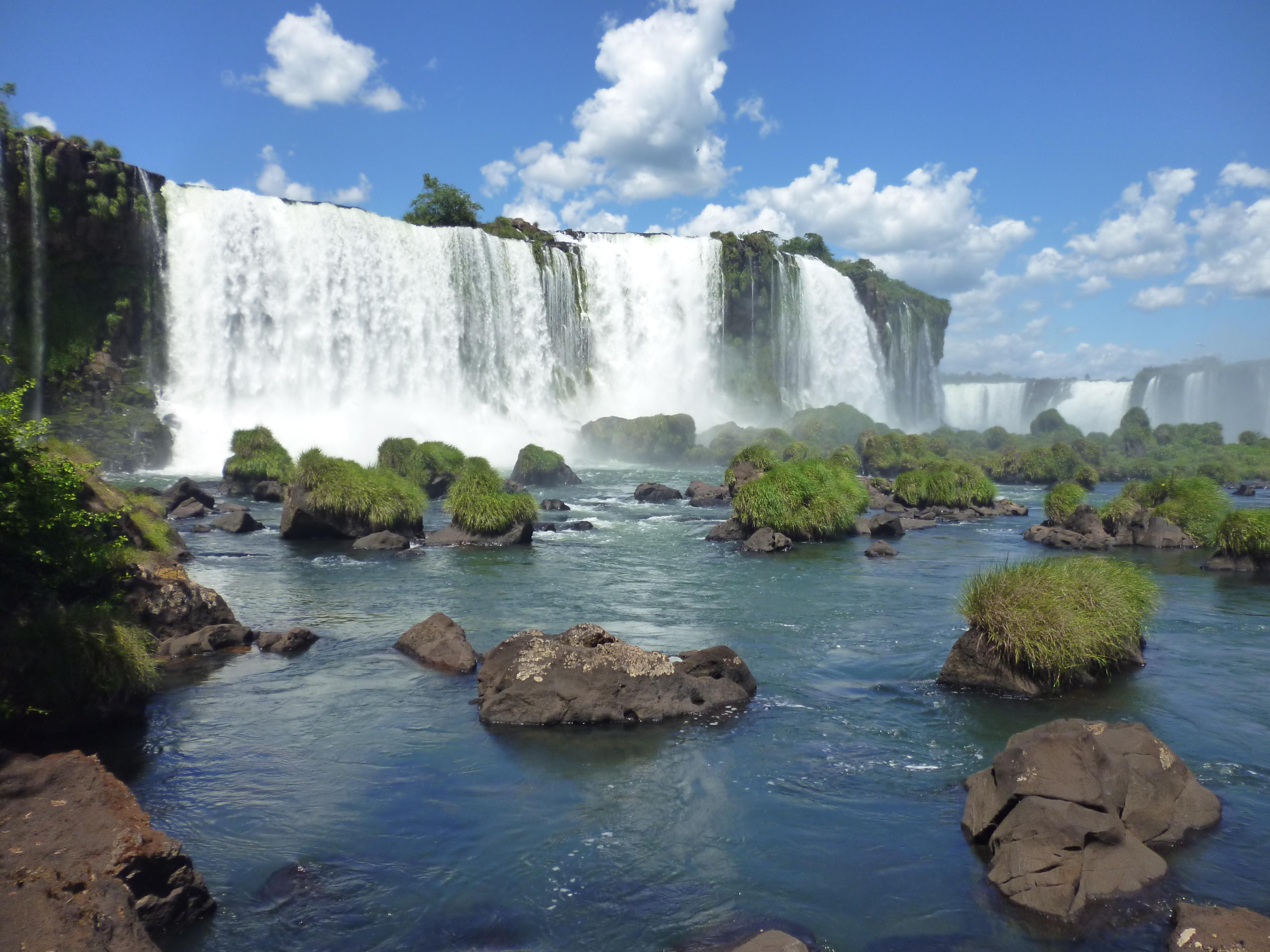 Iguazu Falls #6