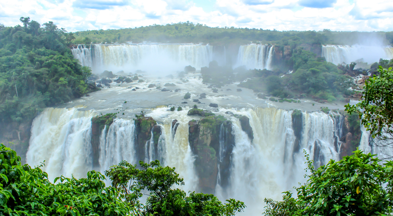 Iguazu Falls #10