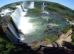 Iguazu Falls #11