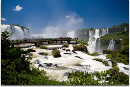 Iguazu Falls HD wallpapers, Desktop wallpaper - most viewed