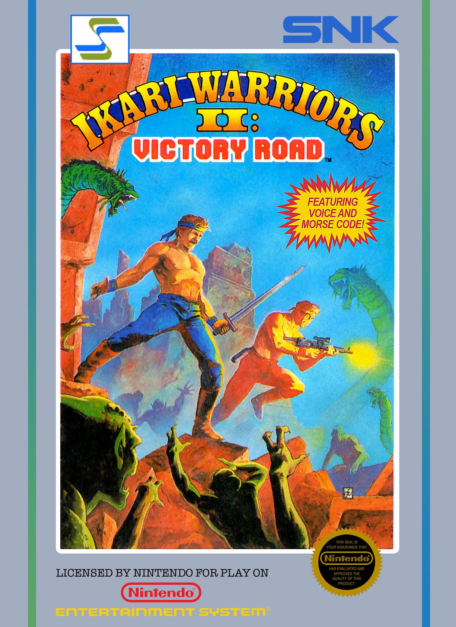 Ikari Warriors HD wallpapers, Desktop wallpaper - most viewed