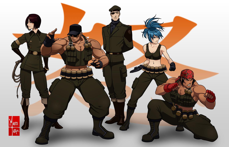 Amazing Ikari Warriors Pictures & Backgrounds