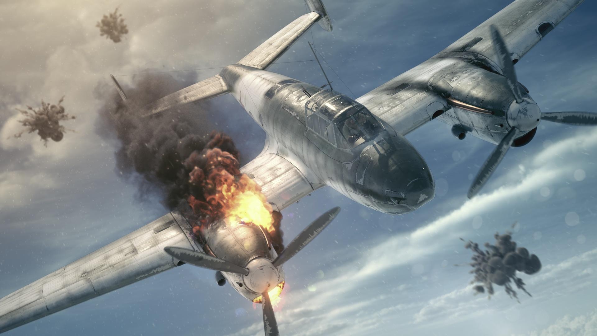 IL-2 Sturmovik: Battle Of Stalingrad Pics, Video Game Collection