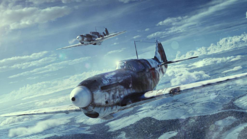 Images of IL-2 Sturmovik: Battle Of Stalingrad | 1024x576