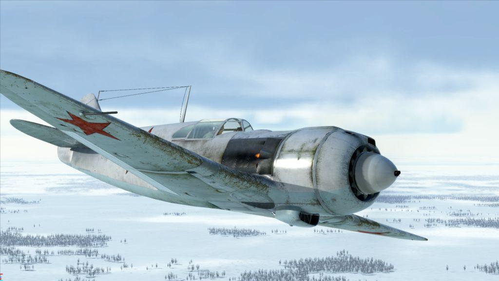 IL-2 Sturmovik: Battle Of Stalingrad Backgrounds, Compatible - PC, Mobile, Gadgets| 1024x576 px