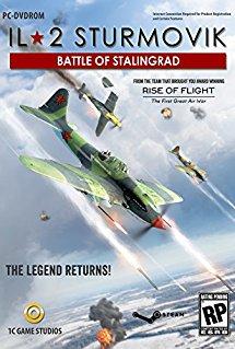 HQ IL-2 Sturmovik: Battle Of Stalingrad Wallpapers | File 24.13Kb