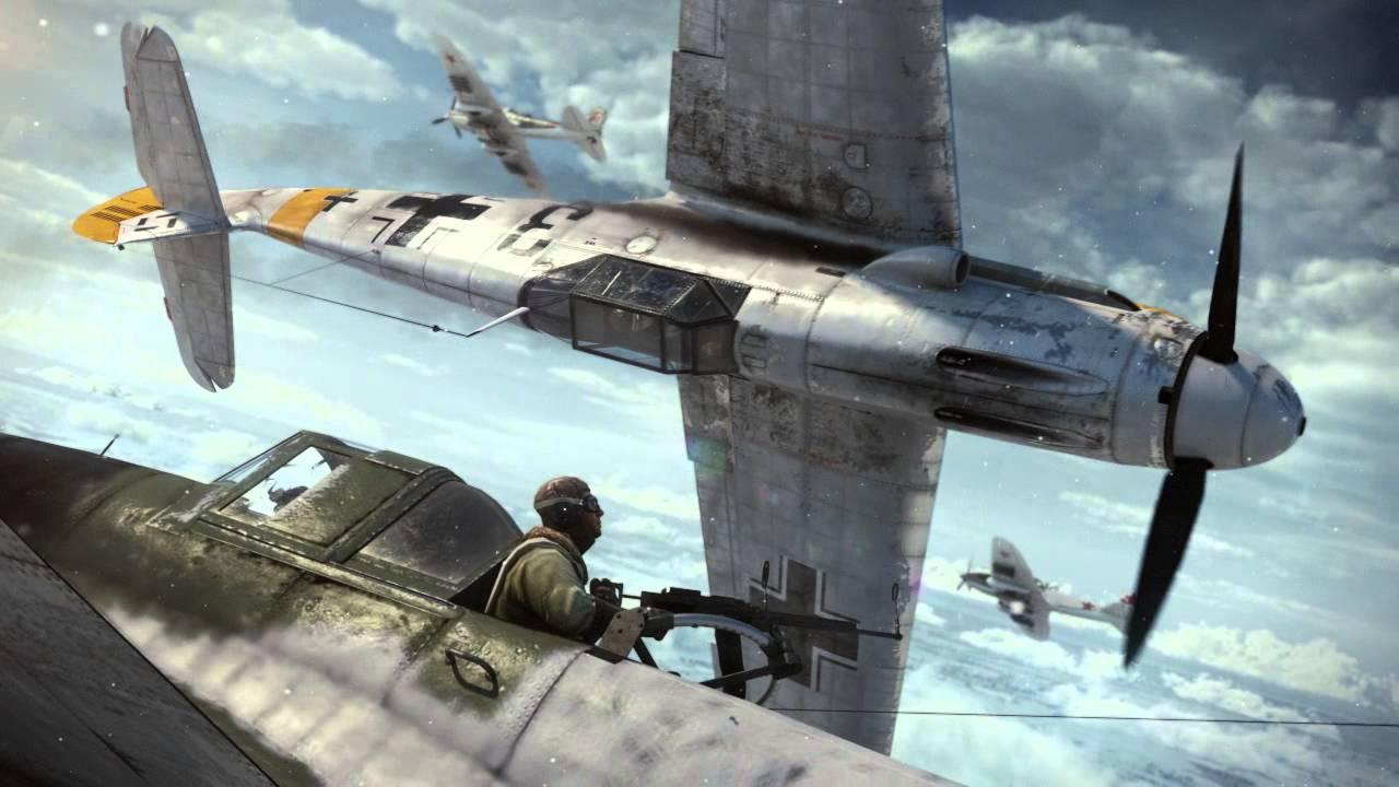 1280x720 > IL-2 Sturmovik: Battle Of Stalingrad Wallpapers