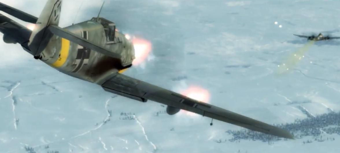 Amazing IL-2 Sturmovik: Battle Of Stalingrad Pictures & Backgrounds