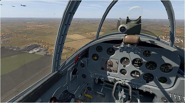 Nice wallpapers IL-2 Sturmovik: Battle Of Stalingrad 647x363px