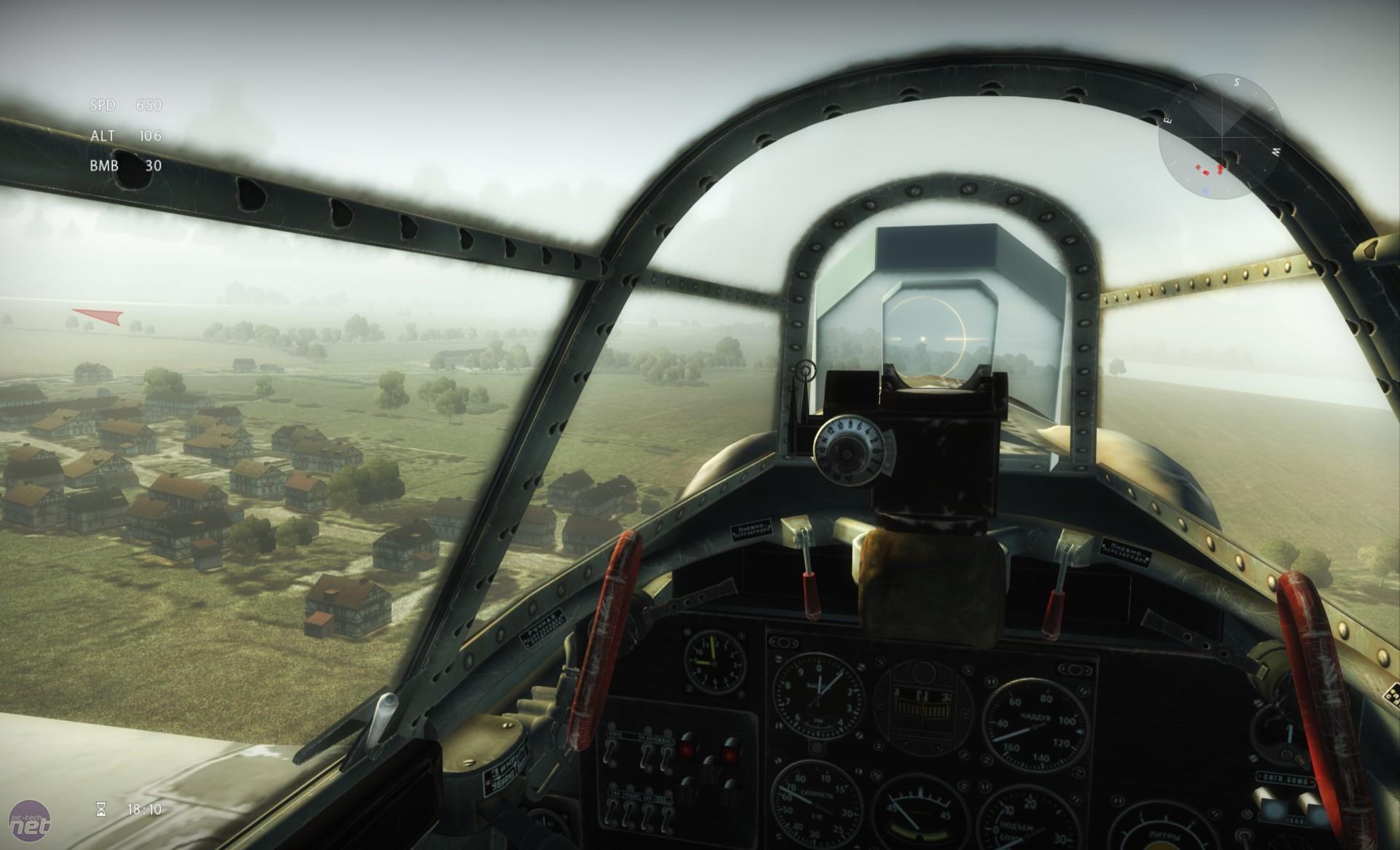 IL-2 Sturmovik: Birds Of Prey Backgrounds, Compatible - PC, Mobile, Gadgets| 1920x1166 px