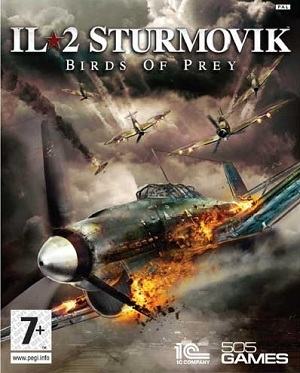 IL-2 Sturmovik: Birds Of Prey HD wallpapers, Desktop wallpaper - most viewed