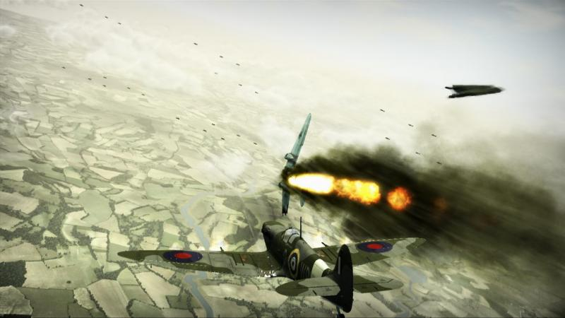 IL-2 Sturmovik: Birds Of Prey Pics, Video Game Collection