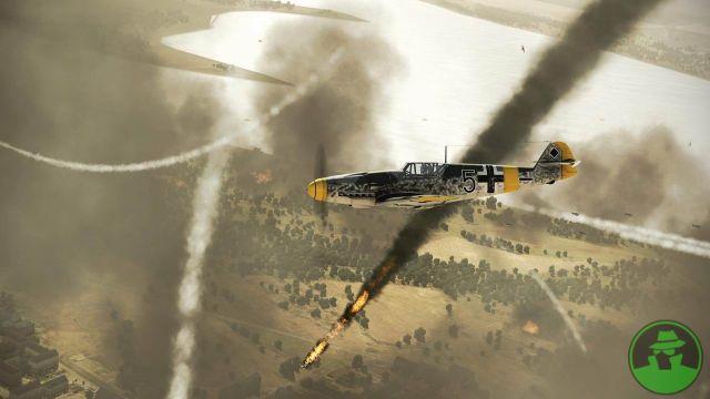 640x360 > IL-2 Sturmovik: Birds Of Prey Wallpapers