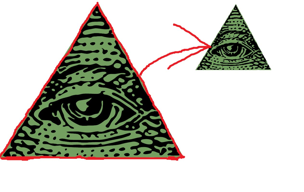 Illuminati High Quality Background on Wallpapers Vista