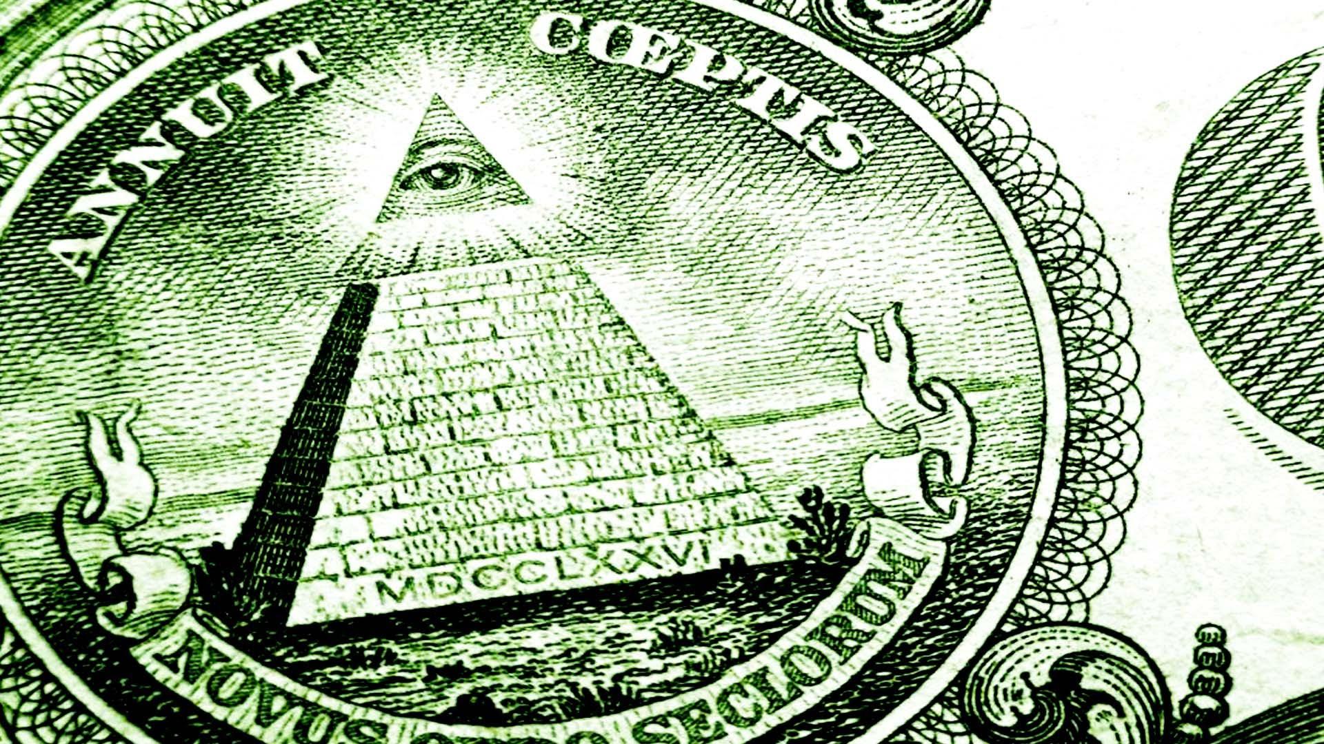Illuminati High Quality Background on Wallpapers Vista