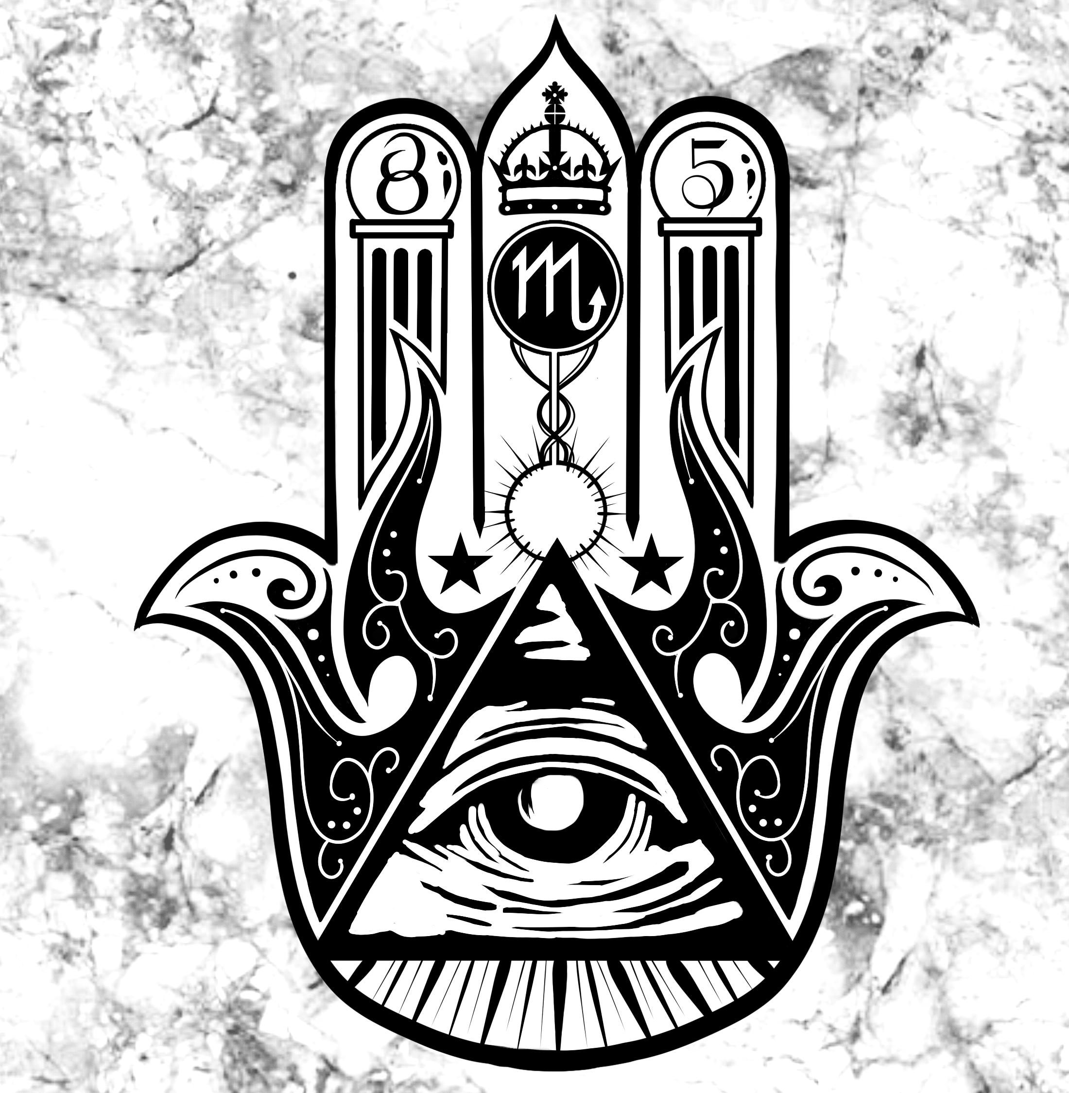 Illuminati Backgrounds on Wallpapers Vista