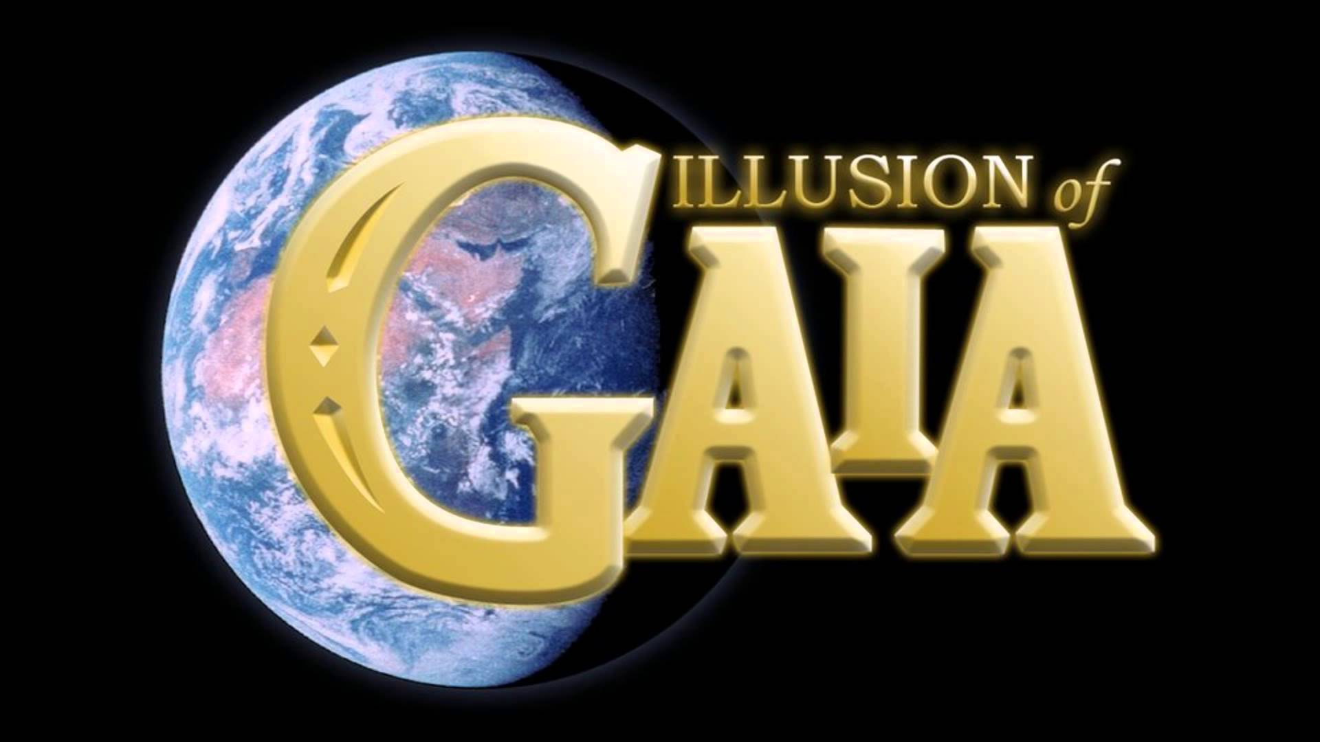 Nice Images Collection: Illusion Of Gaia Desktop Wallpapers