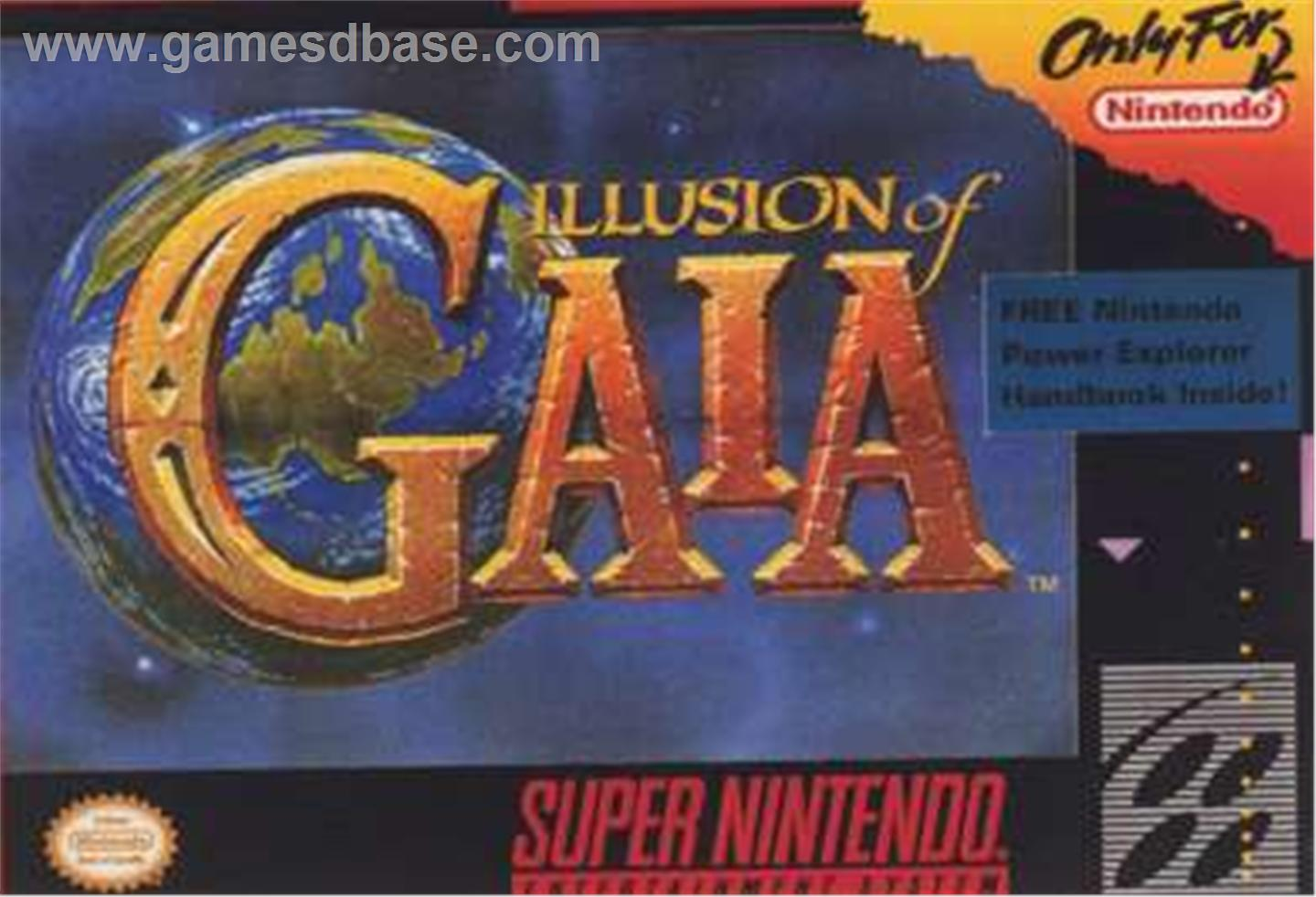 1440x982 > Illusion Of Gaia Wallpapers
