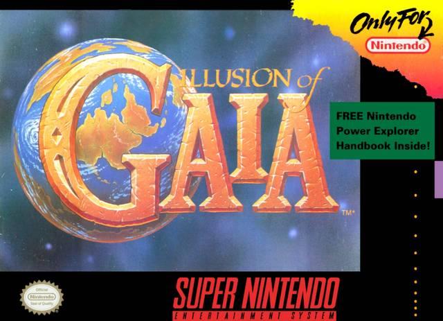 Images of Illusion Of Gaia | 640x463