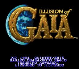 Illusion Of Gaia Backgrounds on Wallpapers Vista