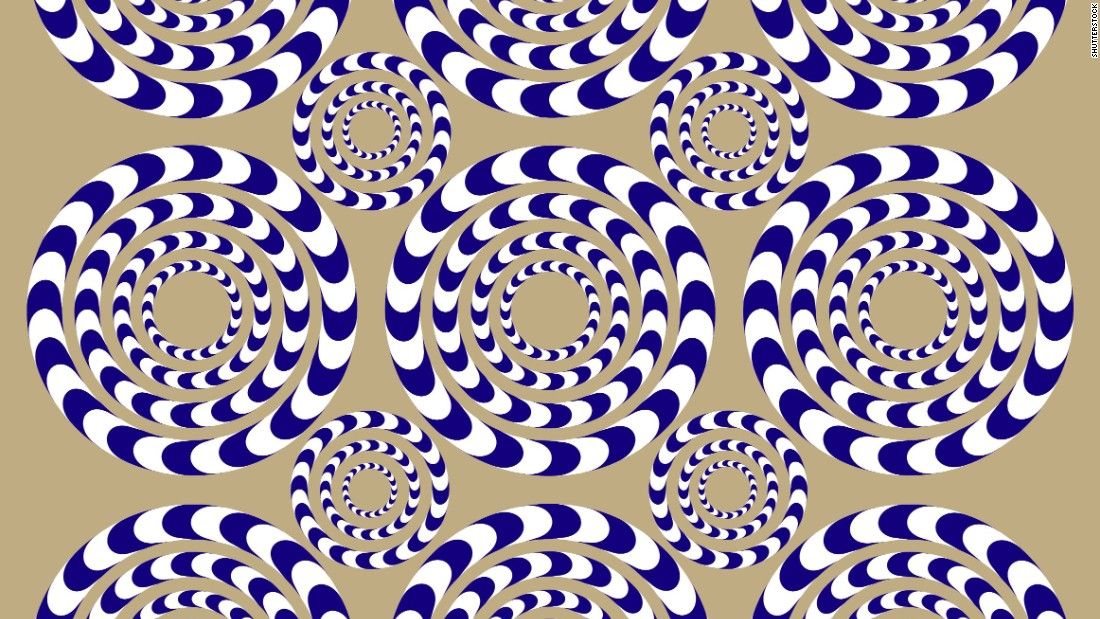 Nice wallpapers Illusion 1100x619px