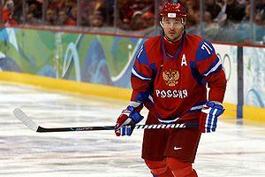 Nice wallpapers Ilya Kovalchuk 300x200px