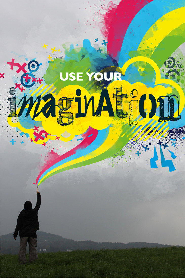 Images of Imagination | 730x1095