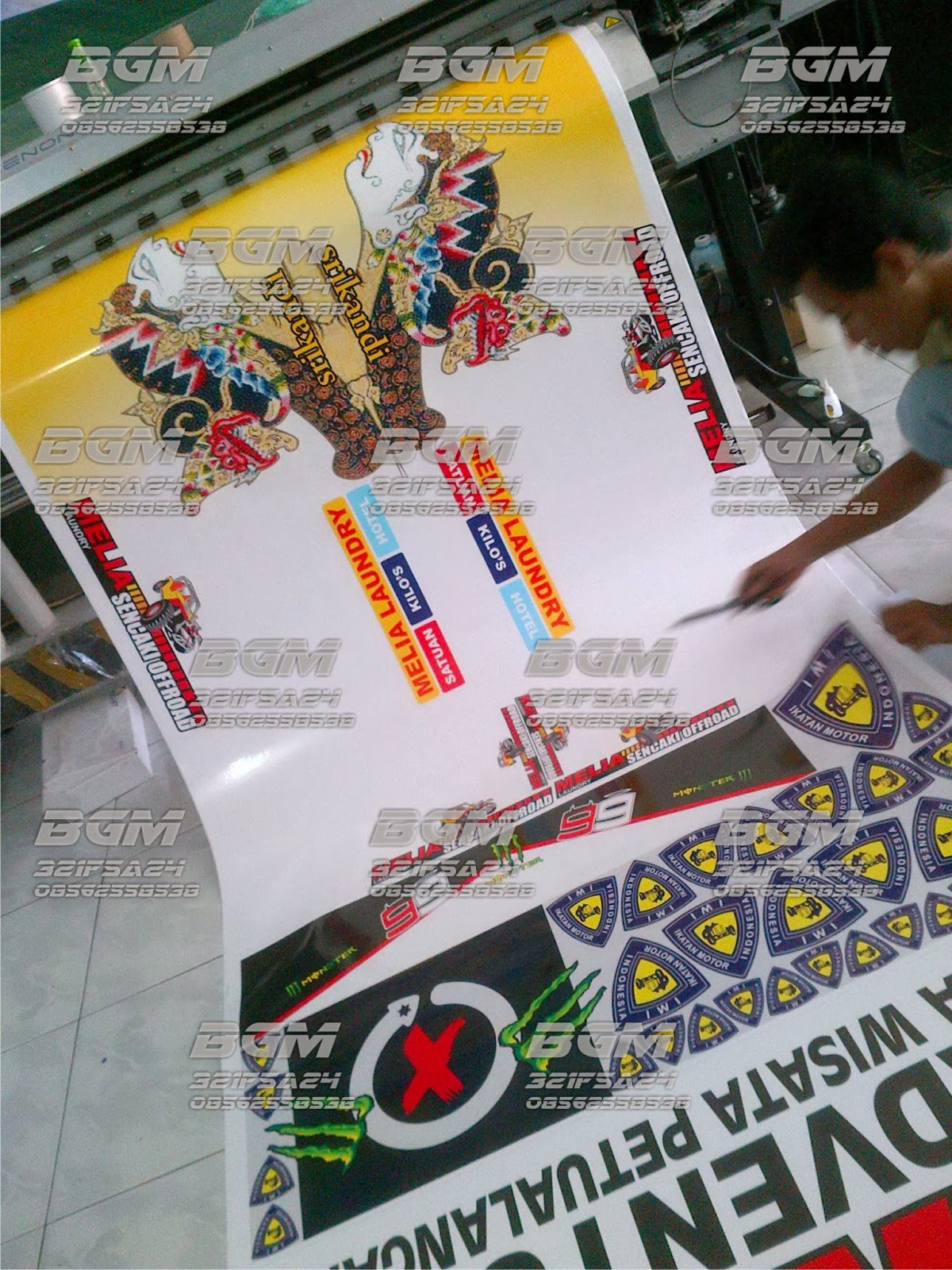 IMI - Ikatan Motor Indonesia Backgrounds on Wallpapers Vista