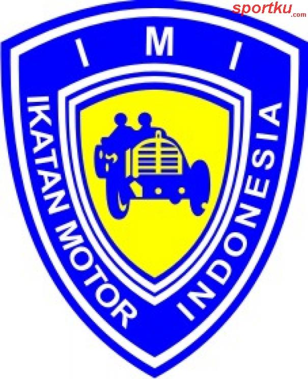 HD Quality Wallpaper | Collection: Sports, 605x744 IMI - Ikatan Motor Indonesia