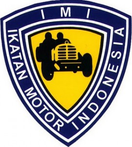 Images of IMI - Ikatan Motor Indonesia | 270x300