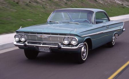 Amazing Impala Pictures & Backgrounds