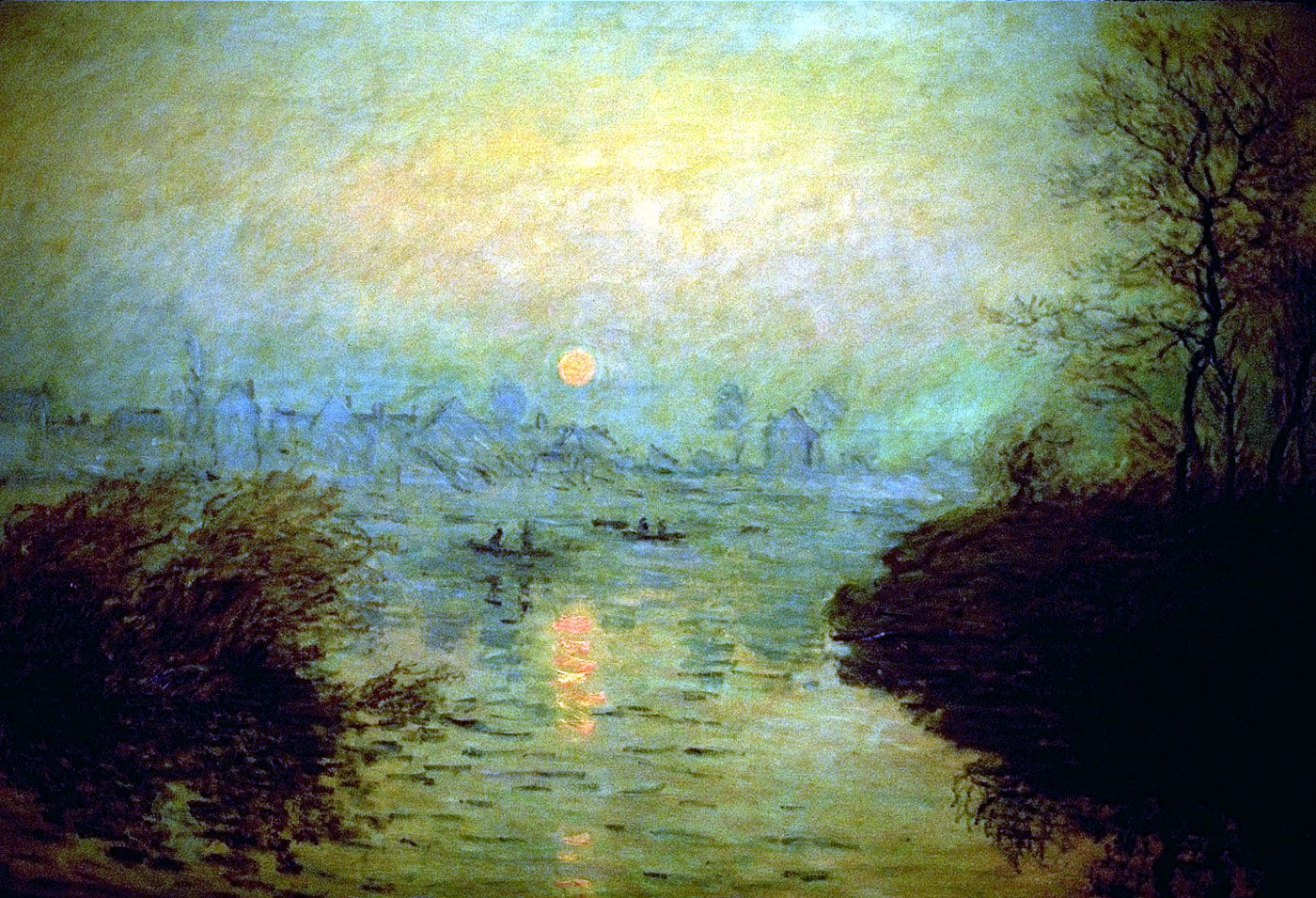 Amazing Impressionist Pictures & Backgrounds