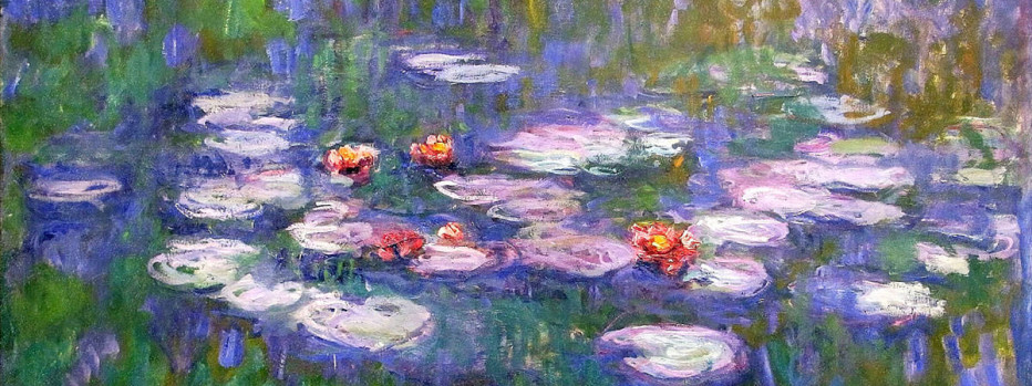 HQ Impressionist Wallpapers | File 155.92Kb