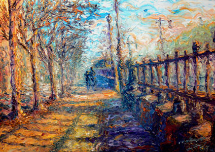 Impressionist Pics, Artistic Collection