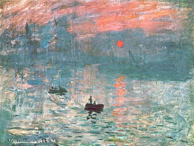 Impressionist #14