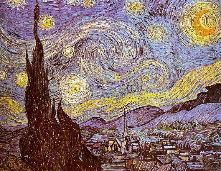 HQ Impressionist Wallpapers | File 178.36Kb