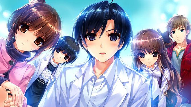 Ushinawareta Mirai Wo Motomete Pics, Anime Collection