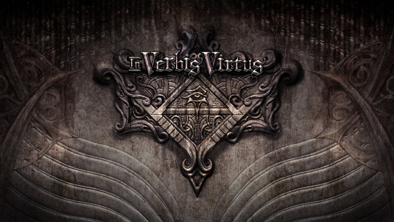 Amazing In Verbis Virtus Pictures & Backgrounds